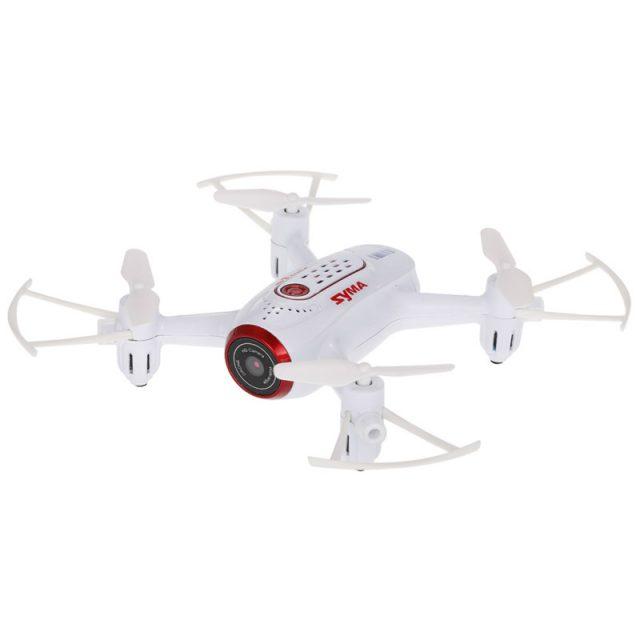 SYMA X22W RC Quadcopter Drone with FPV Camera