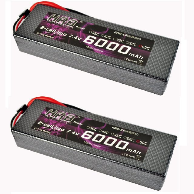 Lipo Battery for RC Drone