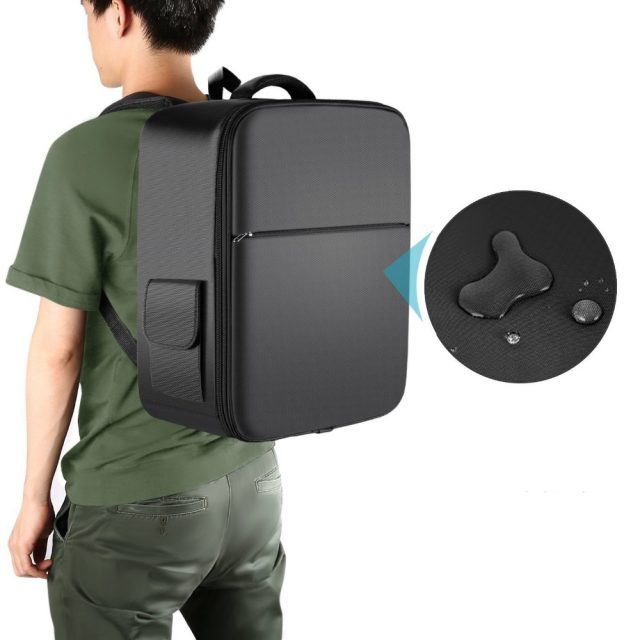 Protective Durable Waterproof Drone Backpack