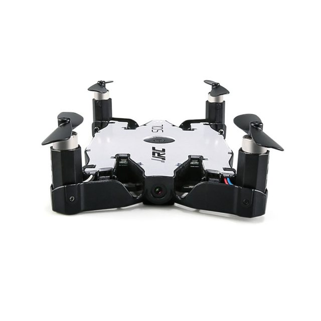 Ultra Thin Foldable Selfie Drone