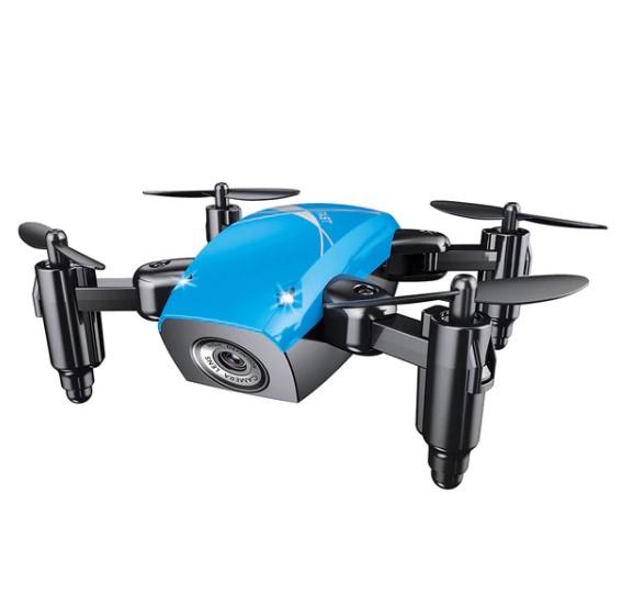FPV HD Camera Shark Mini Drone