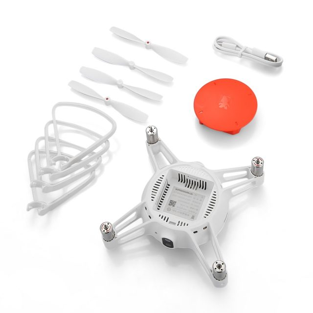 High Resolution Camera Remote Control Drone